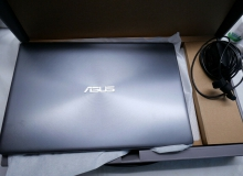 ASUS ZenBook 13 13.3in 512GB I5 8th Gen. 3.9GHz 8GB