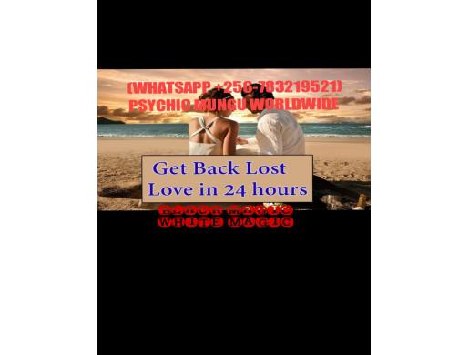 %A GREAT,FAR-REACHING BRING BACK LOST LOVE SPELL CASTER IN BAHAMAS,AUSTRALIA +256783219521>>PSYCHIC MAGGU., East London -  South Africa