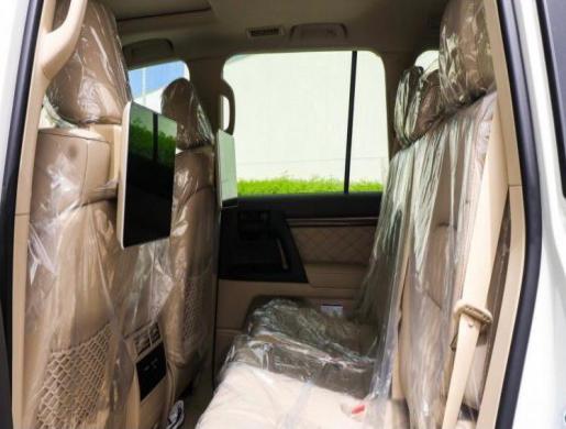 Toyota Land Cruiser GXR 2020 Gcc specs, Kinshasa - Congo RDC