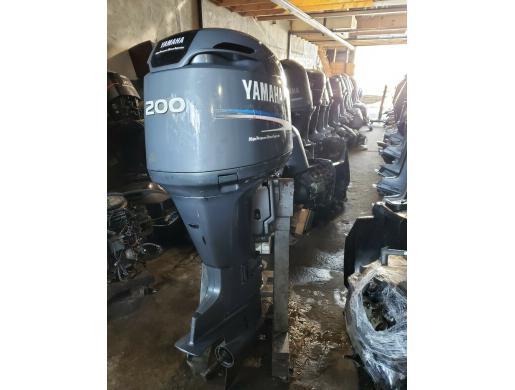 Yamaha (15hp up to 425hp)-whatsapp:+17732317010  , Centre de Flacq -  Mauritius
