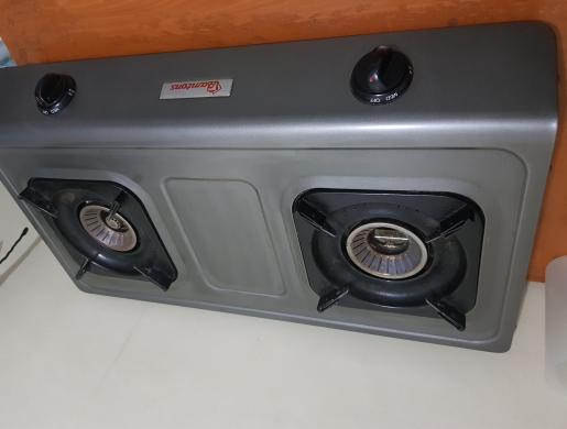 2 burner cooker , Nairobi -  Kenya