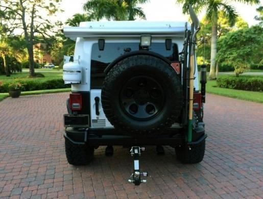 2013 Jeep Wrangler Unlimited Rubicon, Goma - Congo RDC