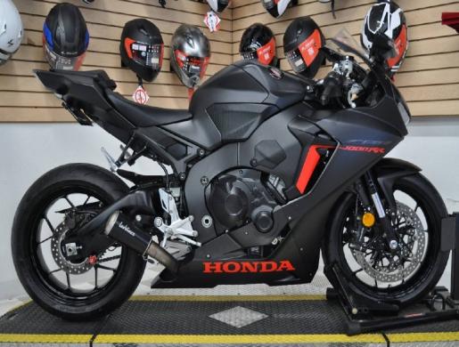 2017 Honda cbr 1000cc, Nairobi -  Kenya