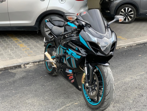 2017 Suzuki gsxr for sale whatsapp +971564792011, Kakamega -  Kenya