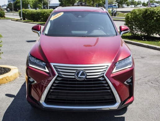 2018 Lexus RX 350 Full Options for sale, Kinshasa - Congo RDC