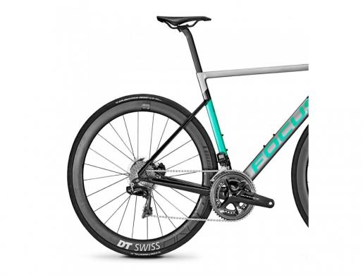 2020 FOCUS IZALCO MAX DISC 9.9 ROAD BIKE - (World Racycles), Namibe -  Algeria