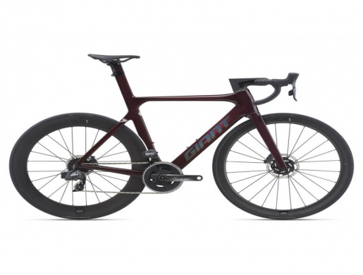 2021 GIANT PROPEL ADVANCED SL 1 DISC ROAD BIKE (VELORACYCLE), Entebbe -  Uganda