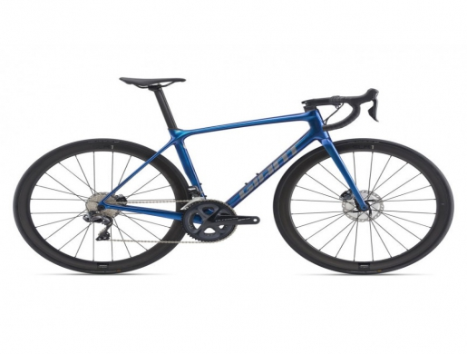 2021 GIANT TCR ADVANCED PRO 0 DISC ROAD BIKE (VELORACYCLE), Entebbe -  Uganda