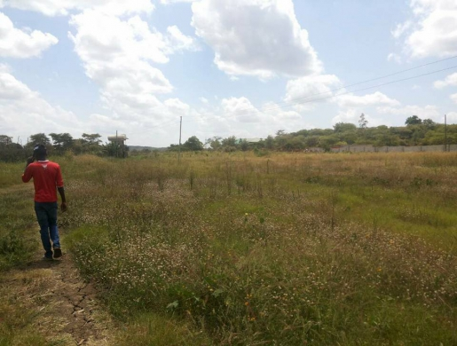 7 acres land for sale, Lusaka -  Zambia