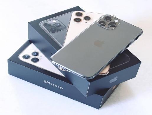 Apple Iphone 11 Pro / 11 Pro Max / Samsung Galaxy S20 / S20, Nairobi -  Kenya