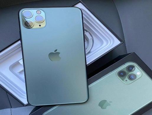 Apple iPhone 11 Pro Max, Samsung Galaxy S20 ultra 5G, Cannon EOS 6D Mark II, Nairobi -  Kenya