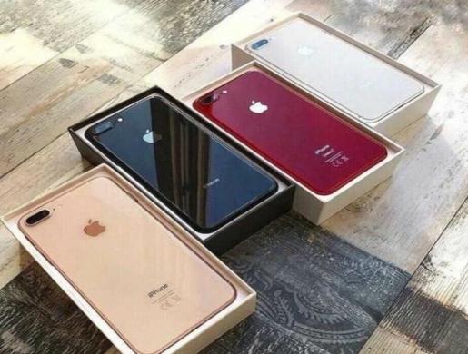 Apple iPhone 8 Plus, Beitbridge -  Zimbabwe
