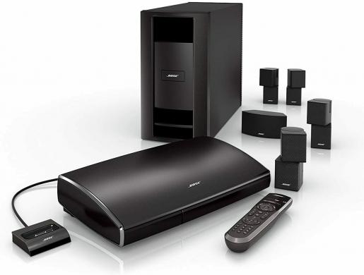 Bose Acoustimass 10 Series II Home Theater Speaker System - Black, Nairobi -  Kenya