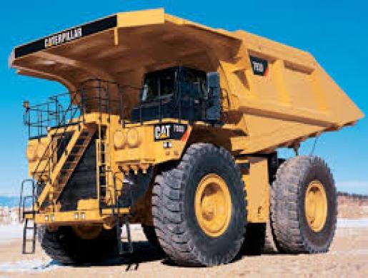 Dump Training in Witbank Ermelo Kriel Nelspruit secunda 0716482558/0736930317, Witbank -  South Africa