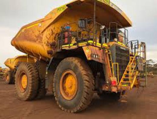 Dump Truck Training in Carolina Ermelo Kriel Witbank Belfast Secunda Nelspruit Delmas 0716482558/0736930317, Witbank -  South Africa