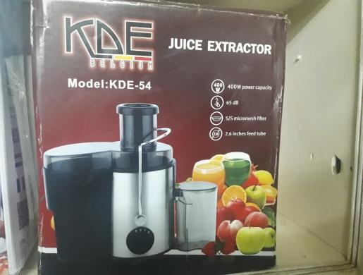 Extracteur de jus, Douala -  Cameroon