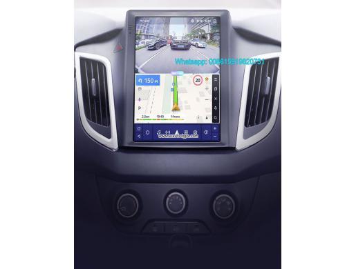 Hyundai ix25 Android car player, Lagos -  Nigeria