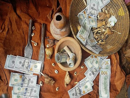 International Money Spell Caster in Uganda +256703053805, Entebbe -  Uganda