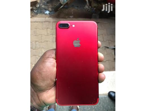 IPHONE 7 plus, Nairobi -  Kenya