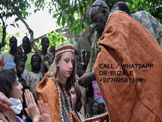 ''+27769581169'' Powerful Traditional Healer, Sangoma, Lost Love Spells in New York, Nairobi, London, Ottawa, Sydney, Johannesburg -  South Africa
