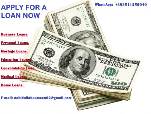 Possible LOAN offer contact us now, Kampala -  Uganda