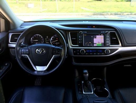 Looking to Sell my Toyota Highlander 2014 XLE, Bungoma -  Kenya