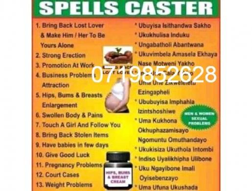 Lost Love Spell Caster In Pietermaritzburg Call / Whatsapp +27719852628 , Pietermaritzburg -  South Africa
