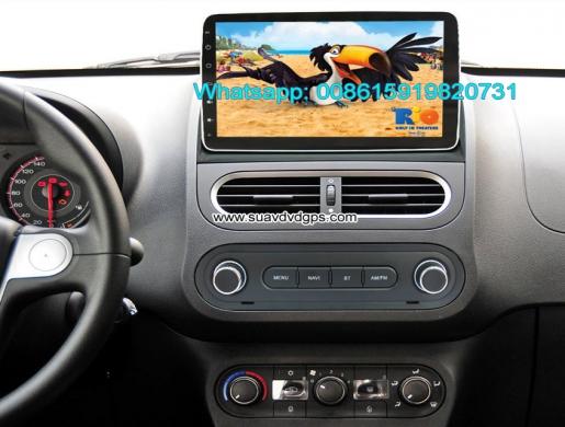 MG 3 Car audio radio update android GPS navigation camera, Nairobi -  Kenya