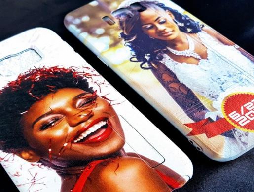 Phone case , Kampala -  Uganda