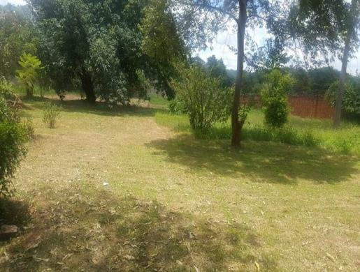 Plot for sale, Lusaka -  Zambia