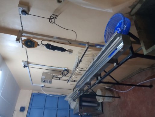 Reverse osmosis water plant, Nairobi -  Kenya