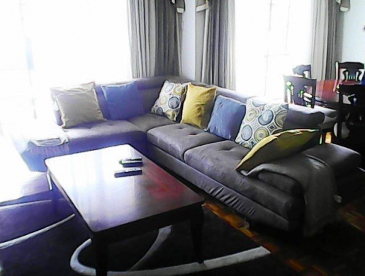 Riara rd 2 br furnished cosy to let, Nairobi -  Kenya