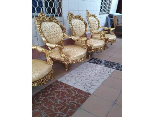 Salon Or, Douala -  Cameroon