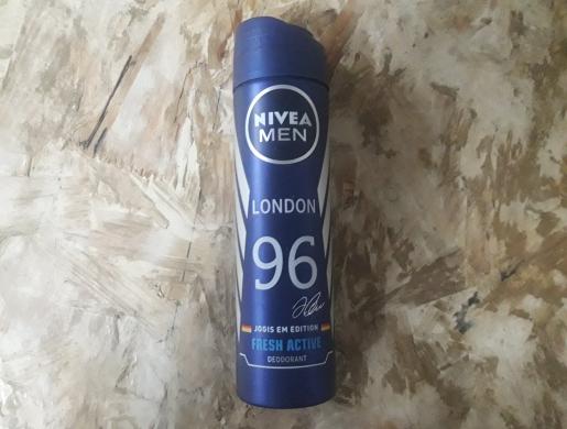 Deodorant Nivea Men, Douala -  Cameroon