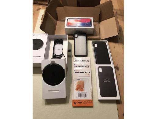 Selling sealed iPhone 11 Pro iPhone X , Ondangwa -  Namibia