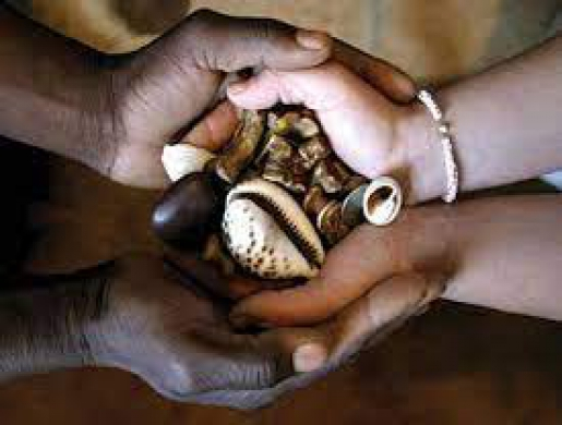 South African traditional healers become big business +256778035822, Addis-Abeba -  Ethiopia