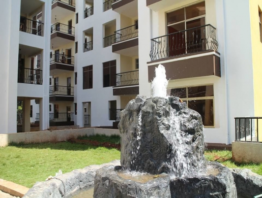 SPLENDID 3 BEDROOM APARTMENT TO LET, Nairobi -  Kenya