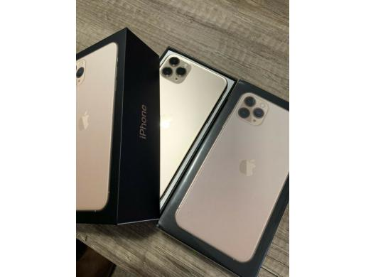 Unlocked Apple IPhone 11 Pro Max And Samsung Galaxy S10, Nairobi -  Kenya