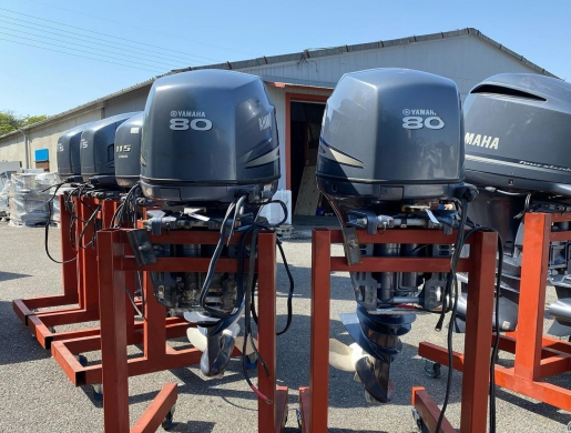 We sell NEW and USED MODEL OF OUTBOARD MOTOR ENGINES WhatsApp: +13236413248, Mombasa -  Kenya