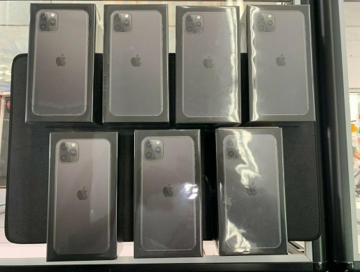 Wholesale suppliers of iPhones 11 PRO Max / 11 PRO / 11 / Xs Max / Xr / X 20% wholesale discount prices., Migori -  Kenya