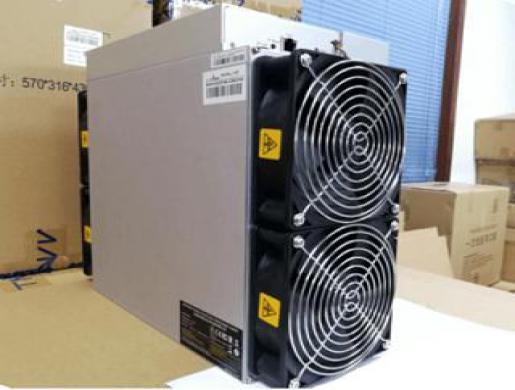 Wholesales new Bitmain Antminer S19 Pro 110Th With PSU SHA-256, Kabwe -  Zambia