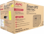 Onduleur APC SMART 1000/1500va