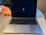 Apple MacBook Air 13.3 128GB SSD, Intel Core i5 8th Gen., 1.60 GHz, 8GB