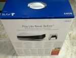 PLAYSTATION 5 BRAND NEW NEVER OPEN WITH ACCESSORIES
