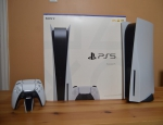 Playstation 5 Consoles PS5 disc