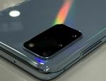 Samsung Galaxy S20 Plus 5G 128GB Grey Blue Black