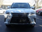 2017 Lexus Lx 570 Used full and perfect option in excellent condition
