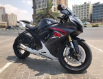 2017 Suzuki gsxr for sale