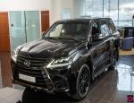 2018/19 Lexus LX 450d