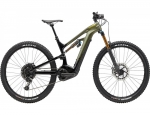 2020 CANNONDALE MOTERRA 1 - ELECTRIC MOUNTAIN BIKE - (World Racycles)